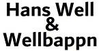 HansWell und Wellbappn Logo