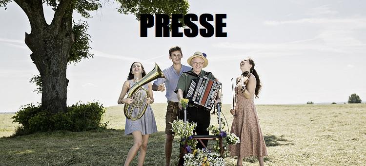 Hans Well Presse